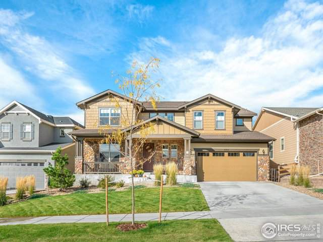 8715 Yucca St, Arvada, CO 80007 (MLS #897739) :: Bliss Realty Group