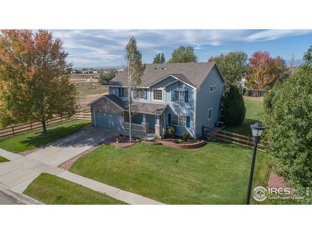 4825 Eagle Blvd, Frederick, CO 80504 (#897748) :: The Dixon Group