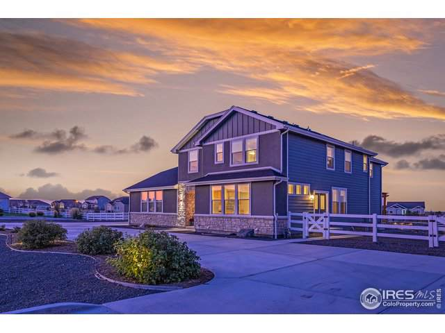 11247 E 162nd Pl, Brighton, CO 80602 (MLS #897759) :: Bliss Realty Group