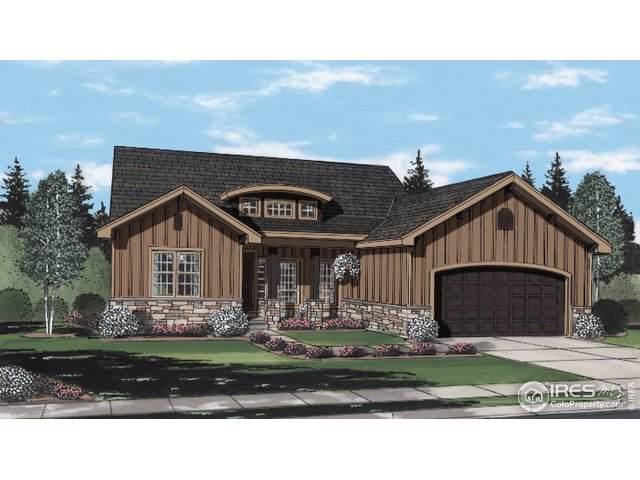 3680 Saguaro Dr, Loveland, CO 80537 (MLS #897760) :: Hub Real Estate