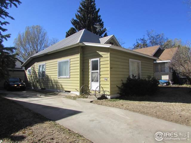 525 Laporte Ave, Fort Collins, CO 80521 (MLS #897769) :: Tracy's Team