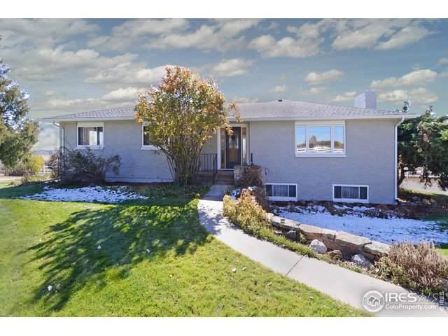 7754 Ute Hwy, Longmont, CO 80503 (MLS #897787) :: 8z Real Estate