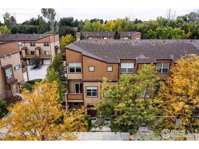 1221 E Prospect Rd D1, Fort Collins, CO 80525 (MLS #897797) :: Windermere Real Estate