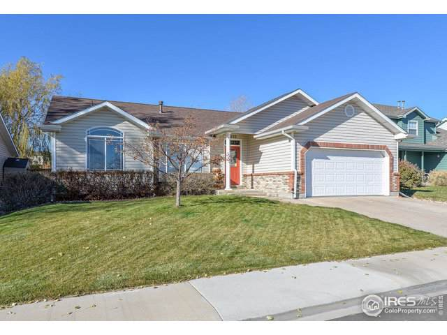 1033 Elgin Ct, Fort Collins, CO 80524 (#897800) :: HomePopper