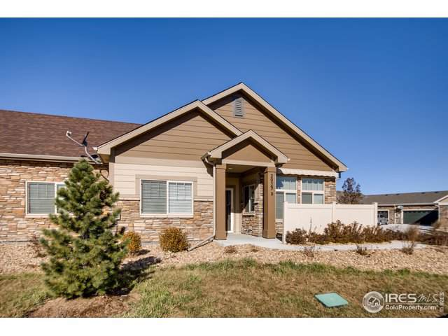 2029 S Flanders Way B, Aurora, CO 80013 (MLS #897807) :: J2 Real Estate Group at Remax Alliance