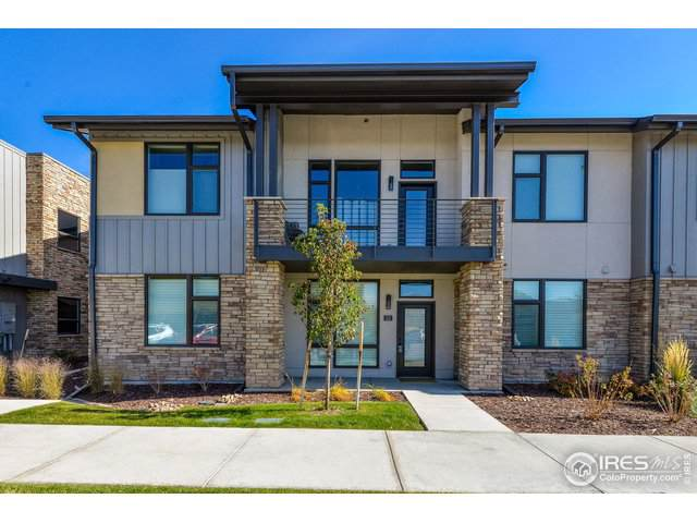 2750 Illinois Dr #101, Fort Collins, CO 80525 (MLS #897815) :: Windermere Real Estate