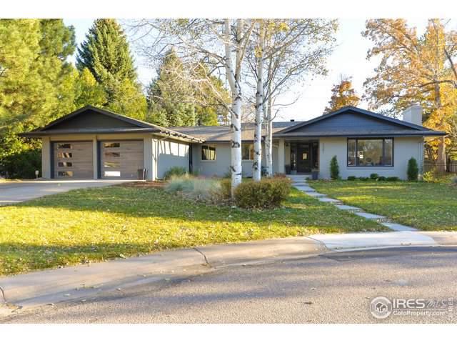 1301 Rollingwood Ln, Fort Collins, CO 80525 (MLS #897819) :: Windermere Real Estate