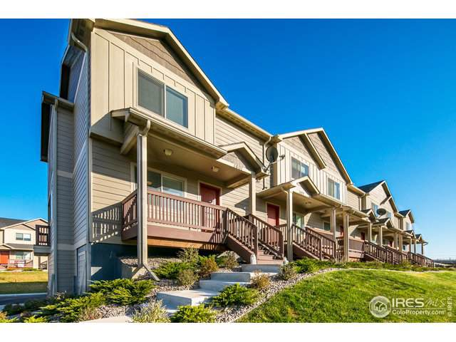 3660 W 25th St #1401, Greeley, CO 80634 (MLS #897827) :: Colorado Home Finder Realty