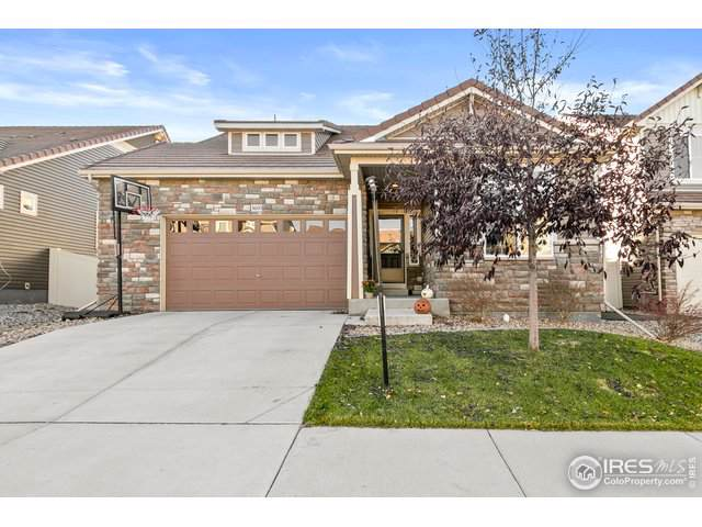 3600 Idlewood Ln, Johnstown, CO 80534 (MLS #897865) :: Kittle Real Estate