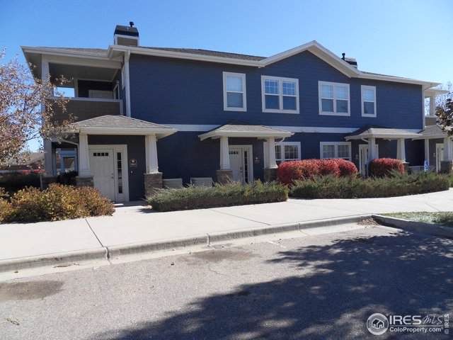 2502 Owens Ave #102, Fort Collins, CO 80528 (MLS #897883) :: June's Team