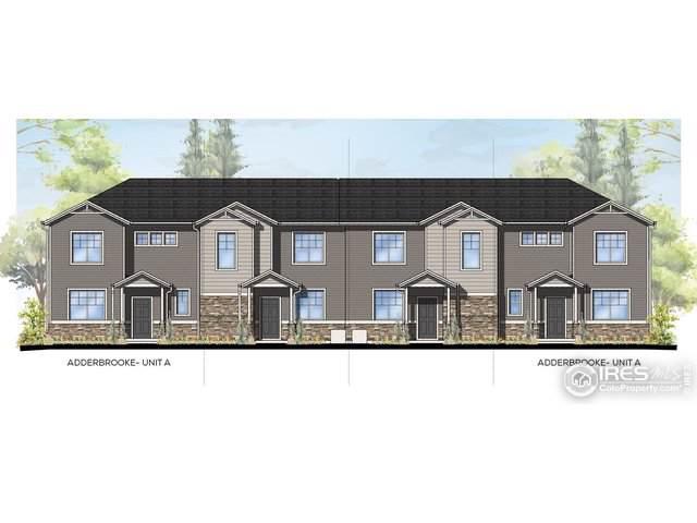 5935 Still Meadow Pl #82, Castle Rock, CO 80104 (MLS #897896) :: 8z Real Estate