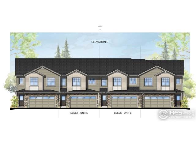 568 Whisper Wind Ln #97, Castle Rock, CO 80104 (MLS #897899) :: 8z Real Estate