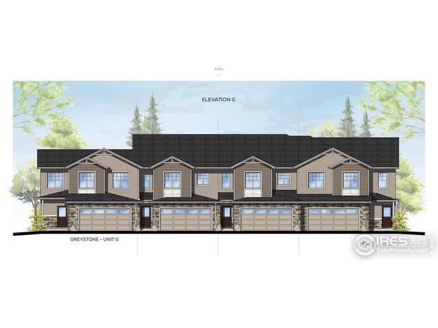576 Whisper Wind Ln #96, Castle Rock, CO 80104 (MLS #897900) :: 8z Real Estate