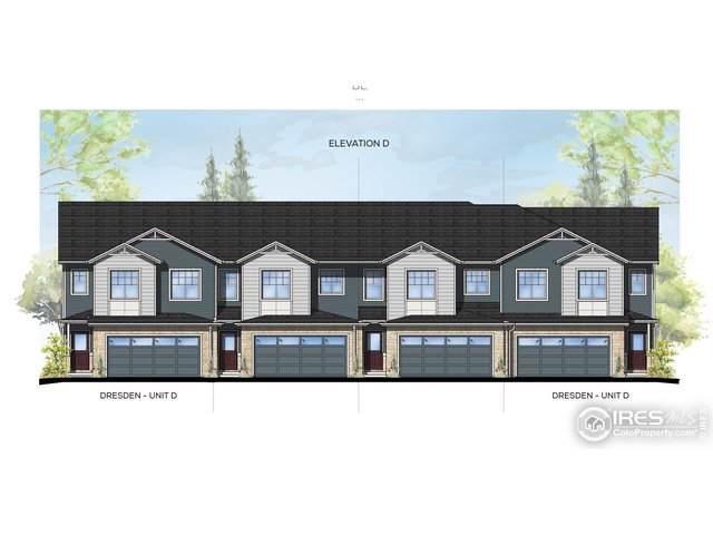 5918 Still Meadow Pl #90, Castle Rock, CO 80104 (MLS #897901) :: 8z Real Estate