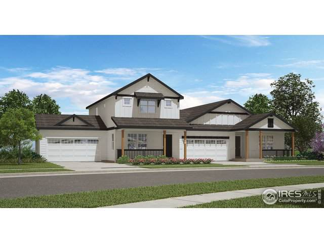 109 Taryn Ct, Loveland, CO 80537 (MLS #897909) :: Hub Real Estate
