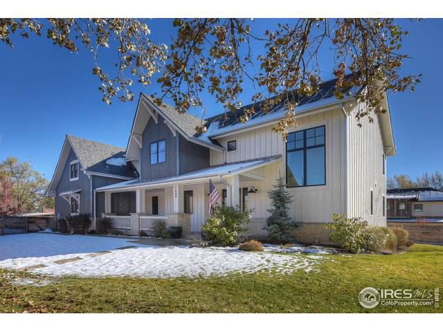 1602 Violet Ave, Boulder, CO 80304 (MLS #897918) :: Jenn Porter Group