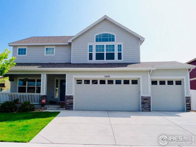 5470 Caribou Dr, Frederick, CO 80504 (#897921) :: The Dixon Group