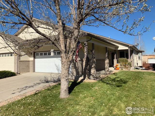 2189 Lily Dr, Loveland, CO 80537 (MLS #897934) :: Hub Real Estate
