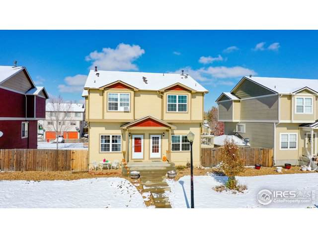 131 8th St, Frederick, CO 80530 (MLS #897936) :: 8z Real Estate