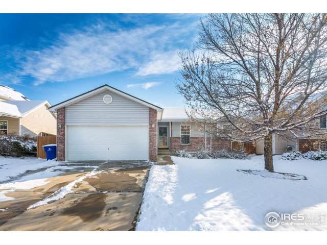 858 Mcclure Ave, Firestone, CO 80520 (#897939) :: The Dixon Group
