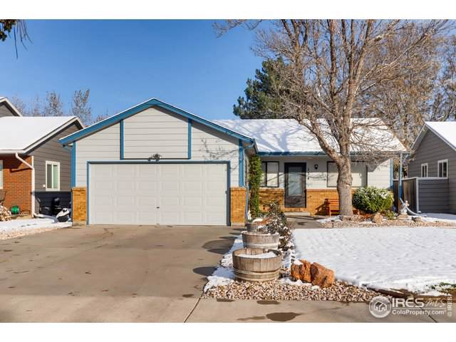134 7th St, Mead, CO 80542 (#897941) :: The Dixon Group