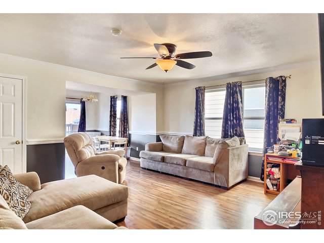 422 Sterling Ln, Dacono, CO 80514 (MLS #897943) :: Hub Real Estate