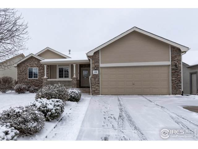406 Moss Rock Way, Johnstown, CO 80534 (MLS #897952) :: Colorado Home Finder Realty