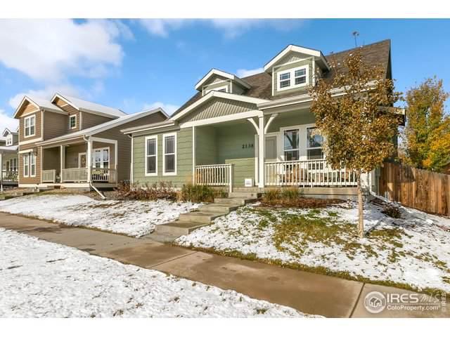 2138 Nancy Gray Ave, Fort Collins, CO 80525 (MLS #897970) :: Windermere Real Estate