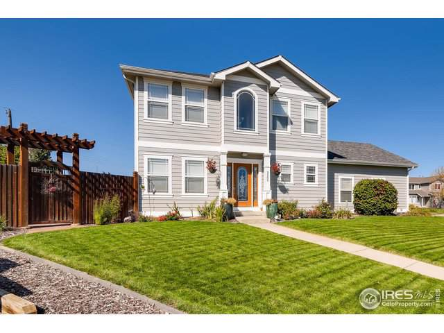 3505 Tide Water Dr, Evans, CO 80620 (#897980) :: HomePopper