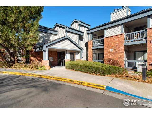 2727 Folsom St #123, Boulder, CO 80304 (MLS #898004) :: Hub Real Estate