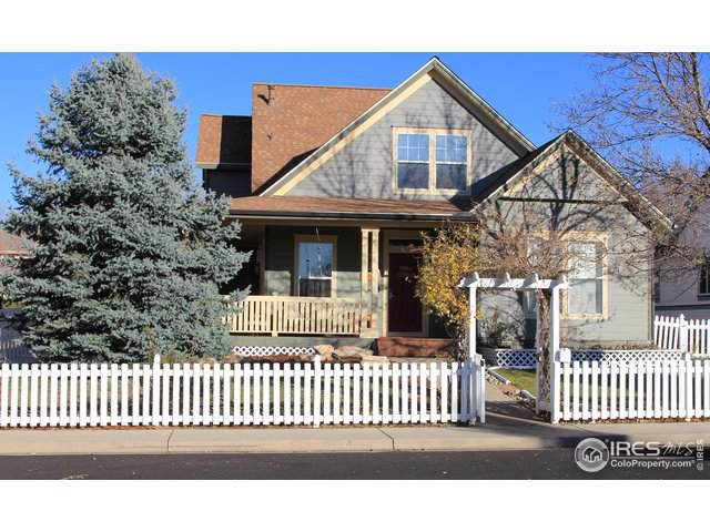5016 Mt Pawnee Ave, Frederick, CO 80504 (#898005) :: The Dixon Group