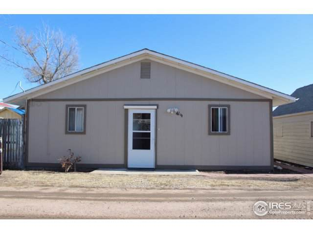 41 Date Ave, Akron, CO 80720 (#898026) :: HomePopper