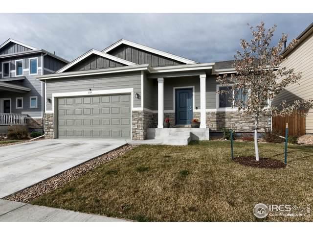 1183 Dawner Ln, Milliken, CO 80543 (MLS #898038) :: Hub Real Estate