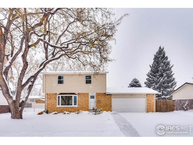 4490 W 90th Ave, Westminster, CO 80031 (MLS #898041) :: Colorado Home Finder Realty