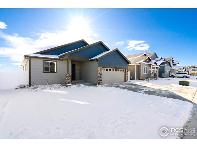 1469 Waterman St, Berthoud, CO 80513 (MLS #898047) :: Keller Williams Realty