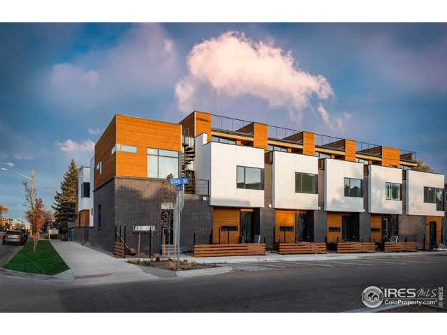 2304 Pearl St #2, Boulder, CO 80302 (MLS #898080) :: June's Team