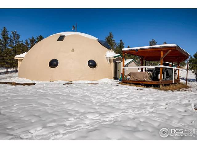 40867 Topaz Dr, Deer Trail, CO 80105 (MLS #898114) :: 8z Real Estate