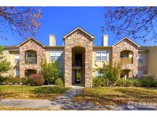 5620 Fossil Creek Pkwy #10205, Fort Collins, CO 80525 (MLS #898124) :: Hub Real Estate