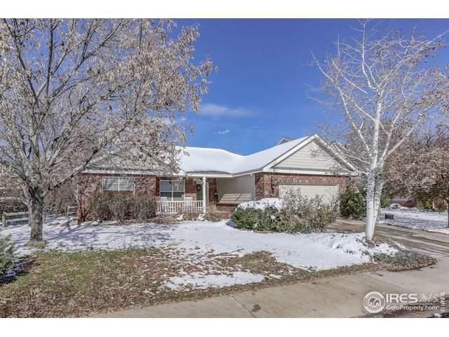 1702 Feltleaf Ct, Fort Collins, CO 80528 (MLS #898141) :: Hub Real Estate