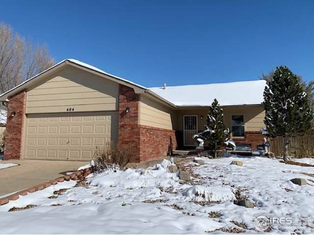 404 Suzann St, Wiggins, CO 80654 (#898150) :: The Peak Properties Group