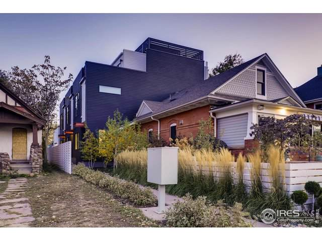 1834 Pearl St D, Boulder, CO 80302 (MLS #898157) :: Jenn Porter Group
