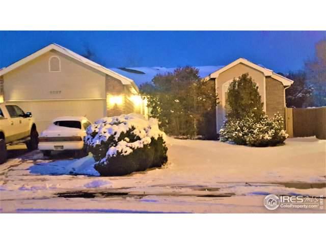 1807 Chesapeake Cir, Johnstown, CO 80534 (MLS #898161) :: Bliss Realty Group