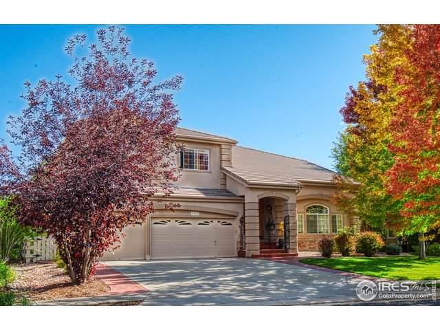 4350 Crestone Cir, Broomfield, CO 80023 (MLS #898167) :: Hub Real Estate