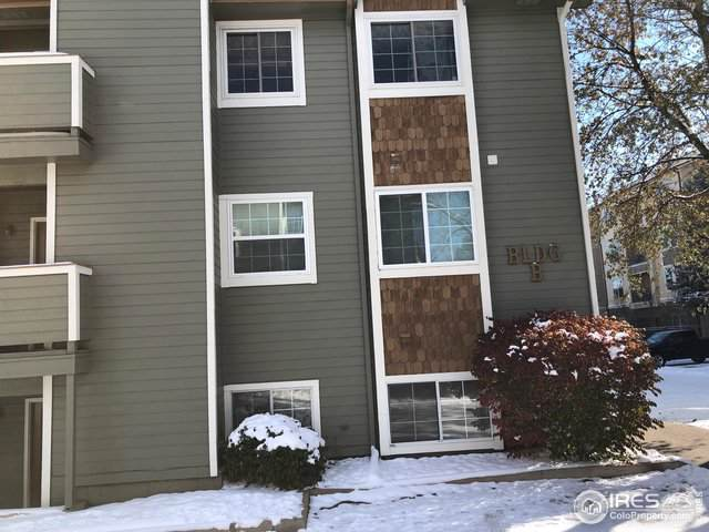 720 City Park Ave #222, Fort Collins, CO 80521 (#898169) :: The Peak Properties Group