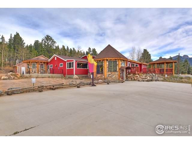 17268 Highway 119, Black Hawk, CO 80422 (MLS #898171) :: Colorado Home Finder Realty