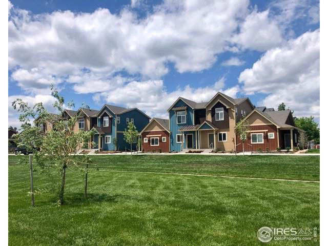 226 N Parkside Dr C, Longmont, CO 80501 (MLS #898172) :: Colorado Real Estate : The Space Agency
