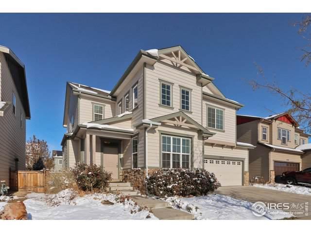 2314 Trestle Rd, Fort Collins, CO 80525 (MLS #898182) :: Windermere Real Estate
