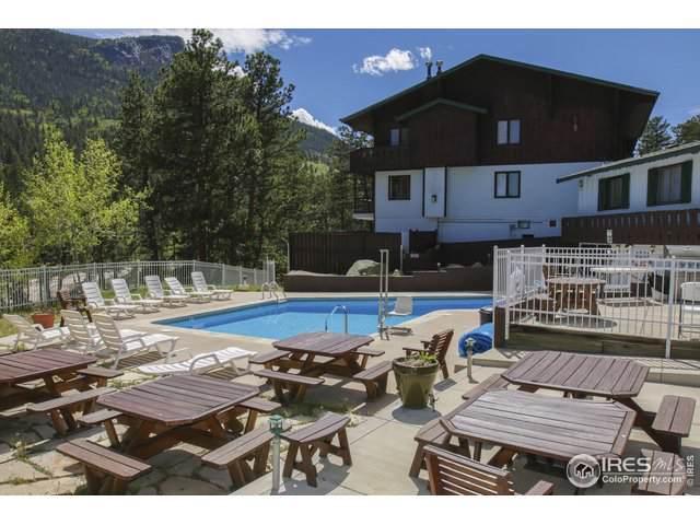 2760 Fall River Rd #284, Estes Park, CO 80517 (MLS #898192) :: Hub Real Estate