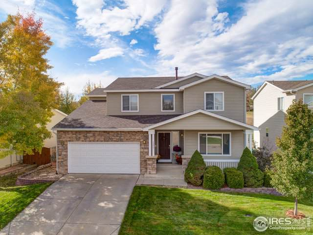 1257 Trail Ridge Rd, Longmont, CO 80504 (MLS #898201) :: Bliss Realty Group