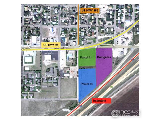 0 8th St, Burlington, CO 80807 (MLS #898202) :: Hub Real Estate